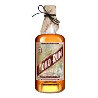 Moko 8 Year Old Panama Rum