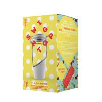 Mortier Pilon Fliptop Bottle