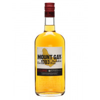 Mount Gay Eclipse Barbados Rum