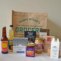 Gourmet Gift Pack Wellington shopping bag