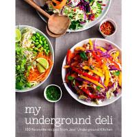 My Underground Deli