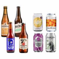 New Zealand Cider Pack