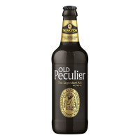 Theakston Old Peculiar The Legendery Ale