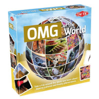 OMG Of The World Game