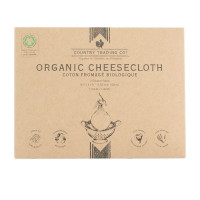 Country Trading Organic Cheesecloth
