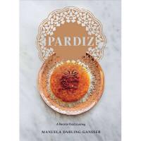 Pardiz - A Persian Food Journey