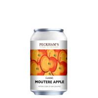 Peckhams Classic Moutere Cider