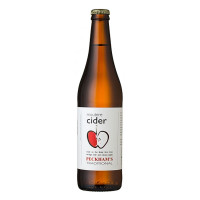 Peckhams  Traditional Moutere Cider