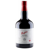 Penfolds Father 10 year old Tawny Port