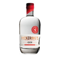 Pickerings Edinburgh Gin 700ml