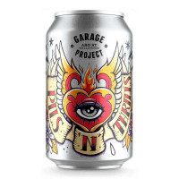Garage Project Pils & Thrills