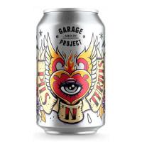 Garage Project Pils & Thrills