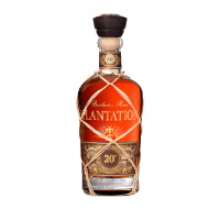 Plantation 20th Anniversary XO Rum
