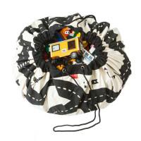 Play & Go Roadmap Toy Bag