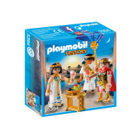 Playmobil Caesar & Cleopatra