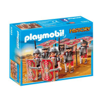 Playmobil Roman Troop