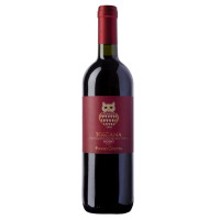 Poggio Civetta Toscana Rosso