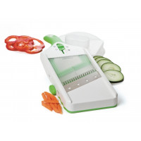 Progressive Julienne & Slicer