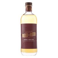 Reid & Reid Barrel Aged NZ Gin