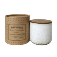 Raine & Humble Scented Candle in Canister Jasmine & Magnolia