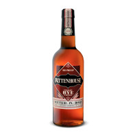 Rittenhouse 100 Proof Rye Whisky