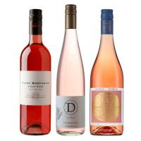 New Zealand Rosé Mixed 3 Pack