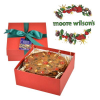 Ruth Pretty Boxed Christmas Cake