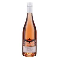 Peregrine Saddleback Pinot Noir Rose