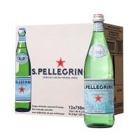 Sparkling Water San Pellegrino