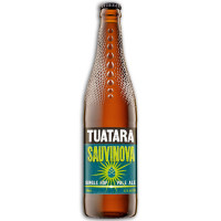 Tuatara Sauvinova Single Hop Pale Ale