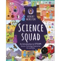 Science Squad an Introduction to STEAM