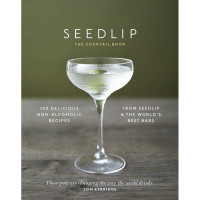 Seedlip The Cocktail Book