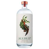 Seedlip 'Spice' 94 non-alcoholic Spirit