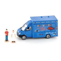 Siku Mobile Shop