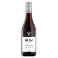 Sileni Estates Cellar Selection Pinot Noir