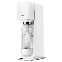 SodaStream Source Elements White