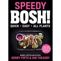 Speedy BOSH!