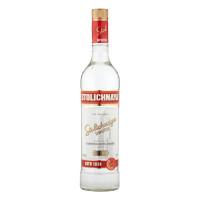 Stolichnaya Premium Russian Vodka
