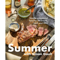 Summer With Simon Gault