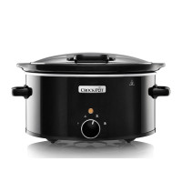 Crock-Pot Lift & Serve