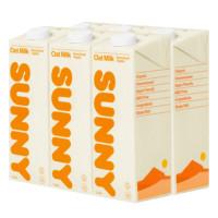 Sunny South Organic Oat Milk