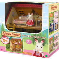 Sylvanian Families Cosy Cottage Starter House