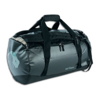 Tatonka Barrel Bag Black - Small