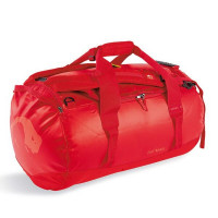 Tatonka Barrel Bag Medium - Red