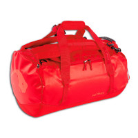 Tatonka Barrel Bag Red - Small