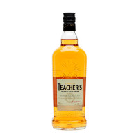 Teachers Highland Cream Scotch Whisky