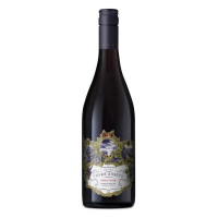 Terra Sancta Estate Pinot Noir