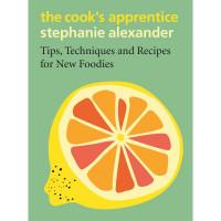 The Cooks Apprentice