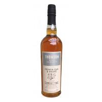 Thomson NZ Whisky French Oak & Smoke