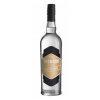 Thomson NZ White Rye Whisky